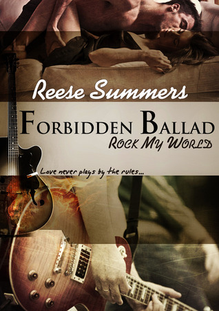 Forbidden Ballad - Rock My World
