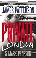 Private London (Private, #2)