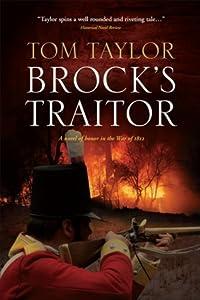 Brock's Traitor