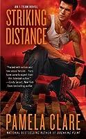 Striking Distance (I-Team, #6)