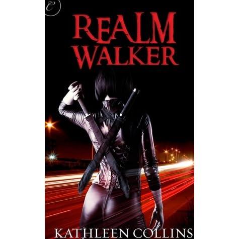 Deaths Daughter (Realm Walker Book 2)