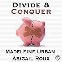 Divide & Conquer (Cut & Run, #4)