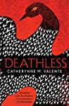 Book cover for Deathless (Leningrad Diptych, #1)