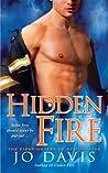 Hidden Fire (Firefighters of Station Five, #3)