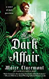 The Dark Affair (Mad Passions, #3) ebook download free
