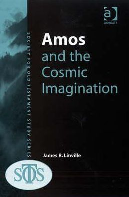 Amos and the Cosmic Imagination
