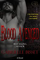 Blood Avenged (Sons of Navarus, #1)