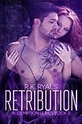 Retribution (Redemption, #3)