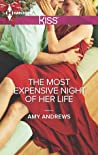The Most Expensive Night of Her Life by Amy Andrews