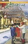 Sugarplum Homecoming (Whisper Falls, #3)