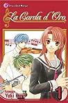 La Corda d'Oro, Volume 1 by Yuki Kure