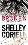 The Broken (The Apostles, #1)