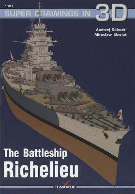 The Battleship Richelieu