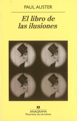 El libro de las ilusiones by Paul Auster