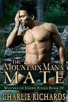 The Mountain Man's Mate (Wolves of Stone Ridge #20)