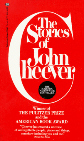 john cheever poems
