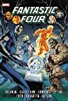 Fantastic Four by Jonathan Hickman Omnibus, Vol. 1