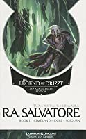 The Legend of Drizzt, Book I