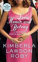 Love, Honor, and Betray