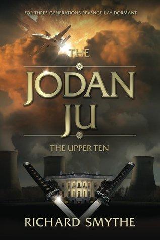 The Jodan Ju by Richard  Smythe