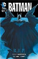 Batman R.I.P. (Batman RIP; Batman de Morrison, #4)