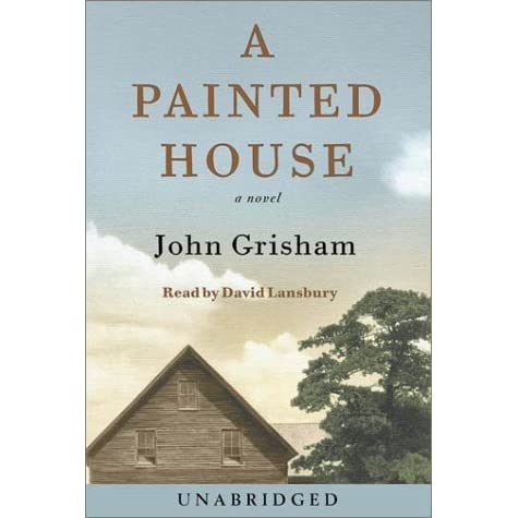 An analysis of a painted house by john grisham