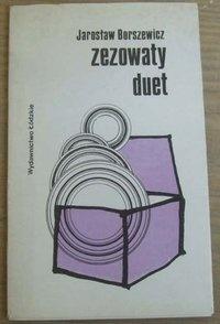 Zezowaty duet