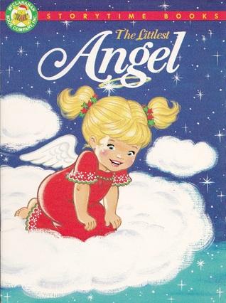 The Littlest Angel (Storytime Christmas Books)