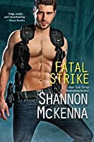 Fatal Strike (McClouds & Friends, #10)