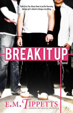 Break It Up (Someone Else's Fairytale, #2.5)