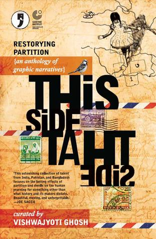 This Side, That Side: Restorying Partition