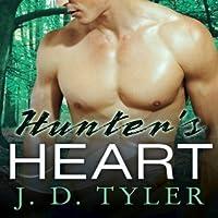 Hunter's Heart (Alpha Pack, #4)