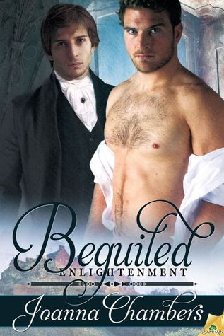 Beguiled (Enlightenment, #2)