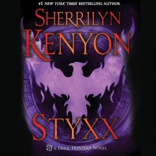 Styxx by Sherrilyn Kenyon