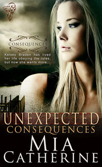 Unexpected Consequences by Mia Catherine