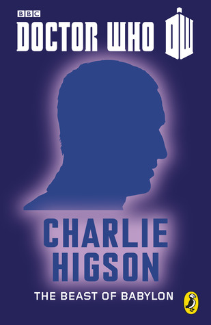 The Beast of Babylon by Charlie Higson