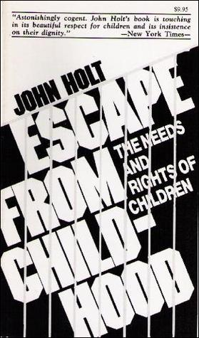 Escape From Childhood