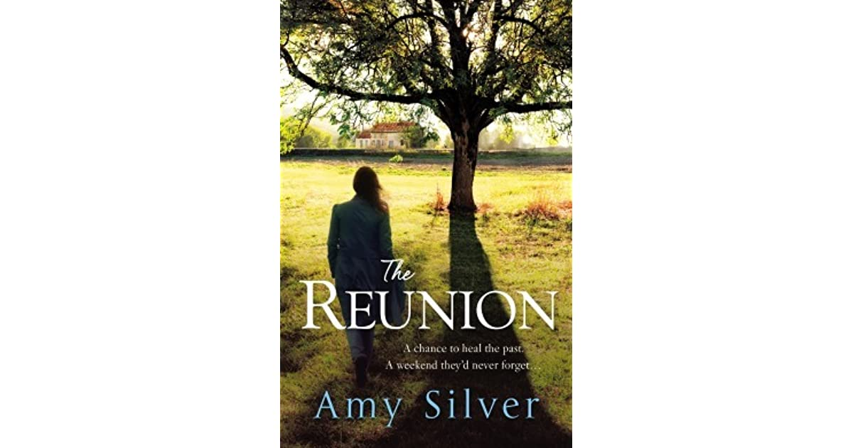 The Reunion by Amy Silver
