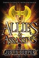 Allies & Assassins (Allies & Assassins, #1)