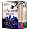 The Warrior Trilogy (White Lion's Lady, Black Lion's Bride, Lady of Valor) (Warrior, #1-3)