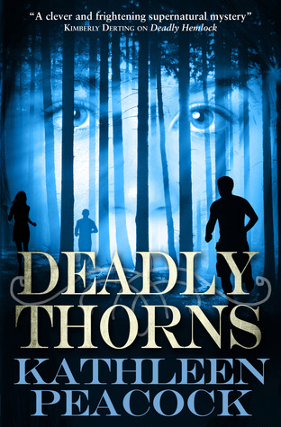 Deadly Thorns (Hemlock, #2)