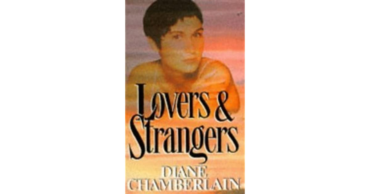 Image result for diane chamberlain lovers and strangers