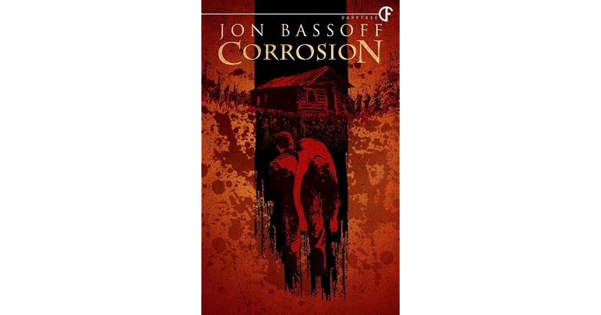 corrosion essay
