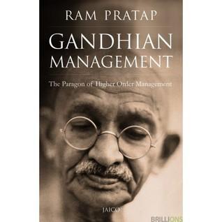 Gandhian-Management