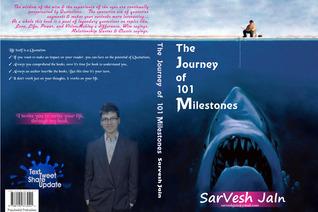 the journey of 101 milestones