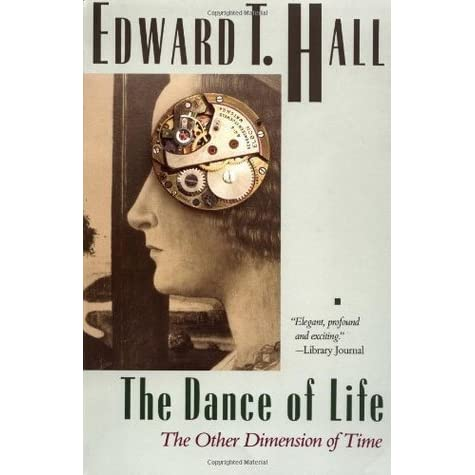 the anthropology of manners by edward t hall Introduced by anthropologist edward t hall in the 1960s, the theory emerged from studies of animal behavior conducted in the 19th and early 20th centuries just as animals use urine and physical posturing to define their territory, hall posited, so do humans use personal space and concrete objects to establish theirs.