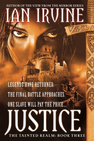 Justice (The Tainted Realm, #3)