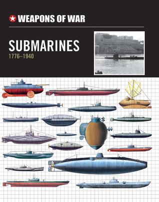 Submarines 1776-1940