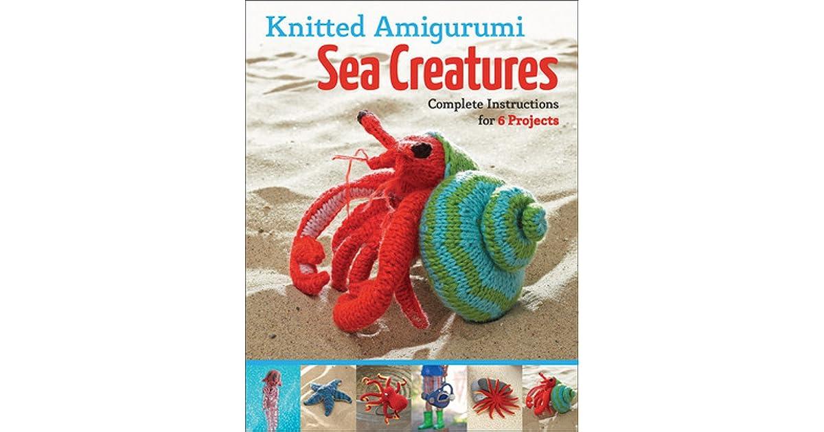 10+ Exhilarating Ideal Crochet Patterns Ideas   Crochet sea ...   630x1200