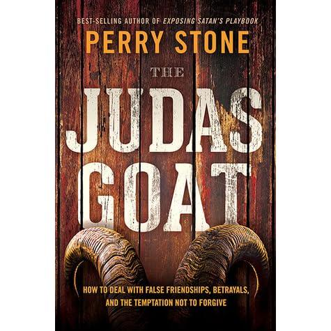 Perry Stone Books Pdf